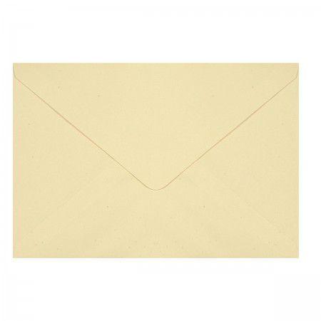 Envelope Visita Creme 72X108 - Tilibra