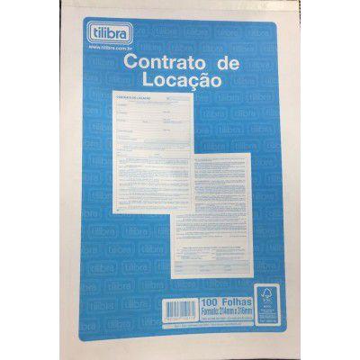 Contrato De Locação - Tilibra