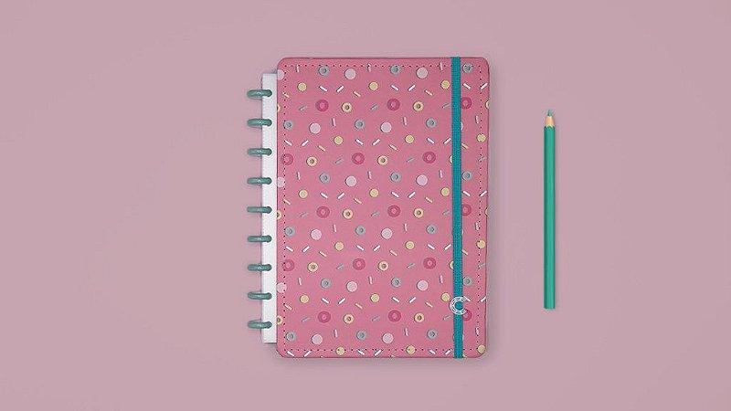 Caderno Lolly Medio - Caderno Inteligente