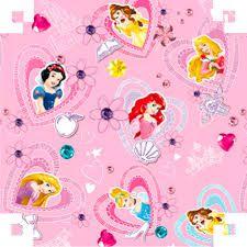 Plastico Adesivo Licenciado Princesas - Vmp