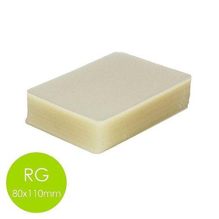 Plastico Para Plastificacao Polaseal R.G. 79x108 (0,07)   - Prolam