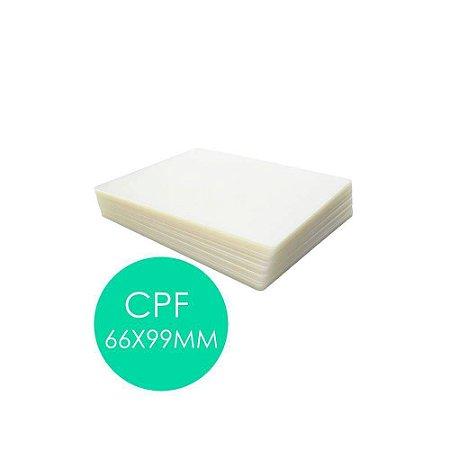 Plastico Para Plastificacao Polaseal Titulo 66x99 (0,07)   - Prolam