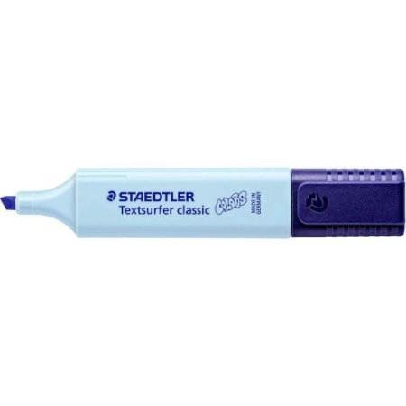 Marca Texto Textsurfer Classic Azul -Staedtler