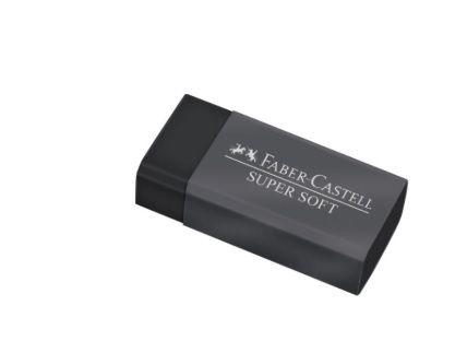 Borracha Super Soft- Faber-Castell
