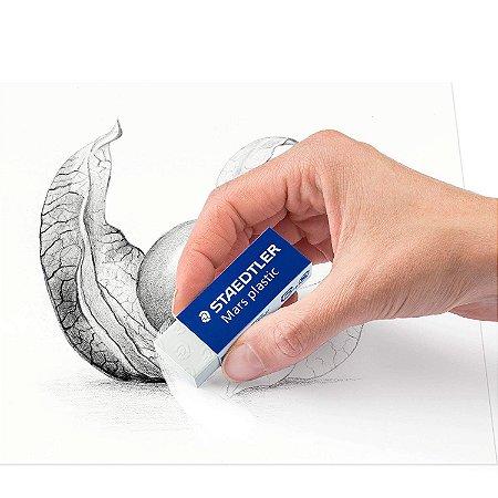 Borracha Mars Plastic - Staedtler
