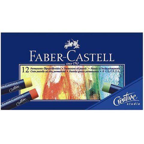 Goldfaber Pastel Oleoso - Faber-Castell