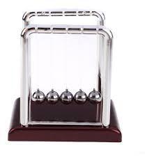 Pendulo de Newton - Desembrulha