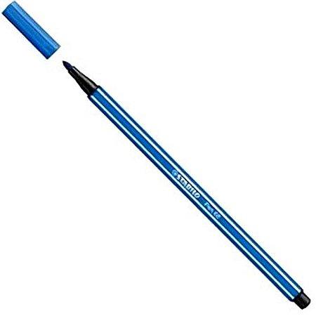 Caneta Pen  68/41 Azul Royal - Stabilo