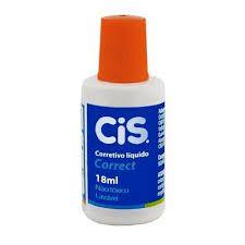Corretivo Liquido Correct 18 ml - Cis