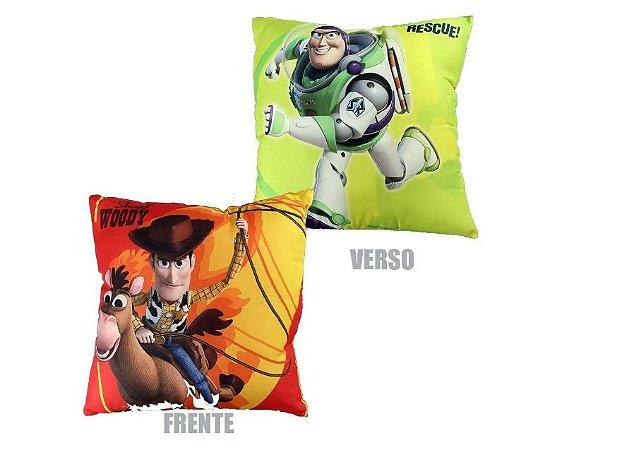 Almofada Fibra Toy Story - Zona Criativa