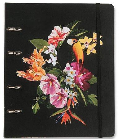 Caderno Criativo Fauna Tropical - Cícero