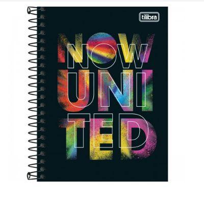 Agenda Planner 2021 Now United - Tilibra