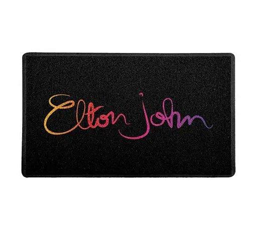 Capacho Elton John 60x40 - Beek