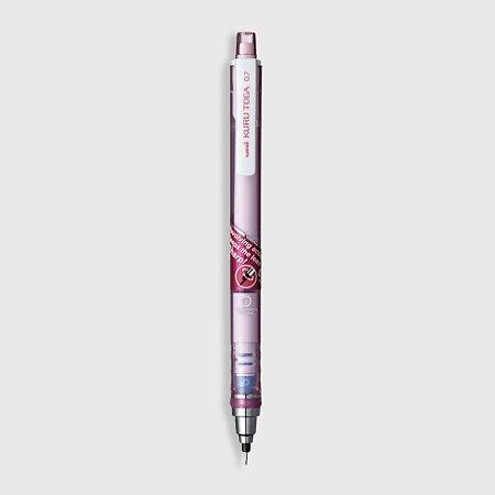 Lapiseira Kuro Toga 0.7mm Rosa-Uni-Mitsubishi