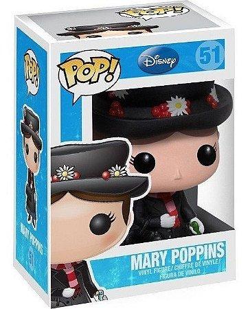 Estatueta Funko Disney - Mary Poppins