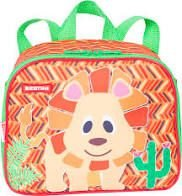 Lancheira  2 Em Kids 19y Lion - Sestini