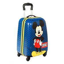 Malinha G Mickey 360 - Sestini