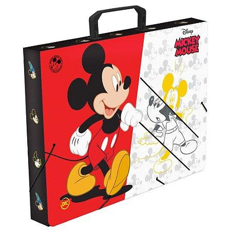 Maleta Com Alça Mickey - Dac