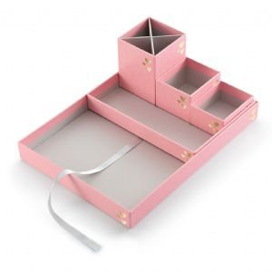 Bandeja Pink Stone Box In Box 01 Gm