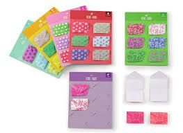 Mini Cartão Prime  Card Love