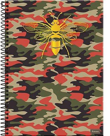 Caderno Venture 1 M - Foroni