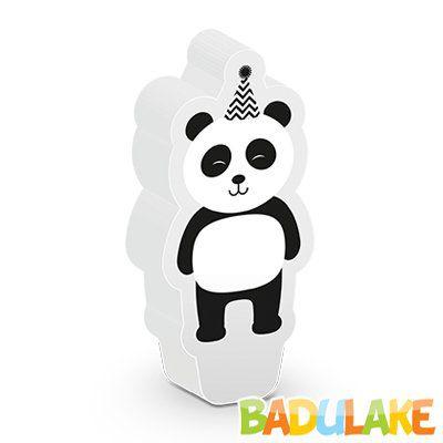 Vela Anivers. Panda