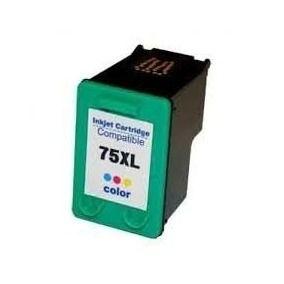 Cart Compativel C/ 75xl Hn Color 17 Ml