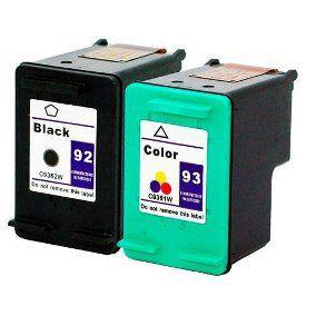 Cart Compativel C/ 93xl Hn Color 15 Ml