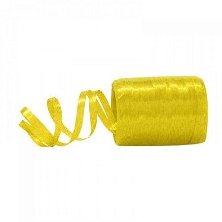 Fitilho Amarelo 5mmx40m-Cromus