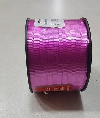 Fitilho Pink 5mmx250m-Cromus