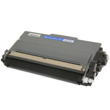 Cart De Toner Compativel C/ Tn410/420/450 2.6k Byqualy