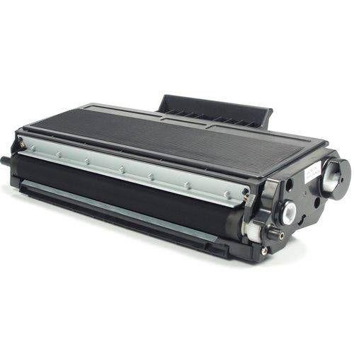 Cart De Toner Compativel C/ Tn550/580/620/650 8k