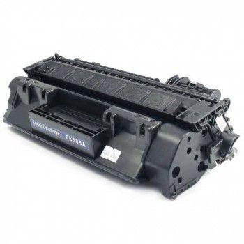 Cart De Toner Compativel C/ Bq Series 500a 2,7k Byqualy