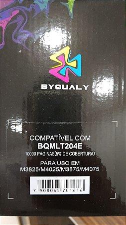 Cart De Toner Compativel C/ D204e 10k By Qualy