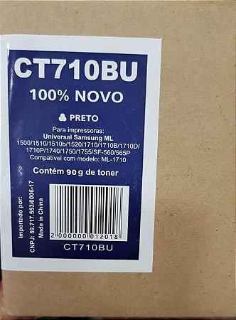 Cart De Toner Compativel C/ Ml1710/Scx4100 3k