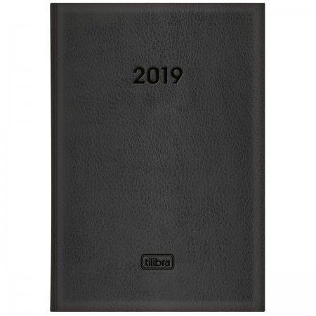 Agenda Diária Executiva 2019 - Tilibra