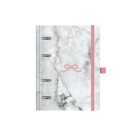 Planner Pink Stone Maxi Mrm