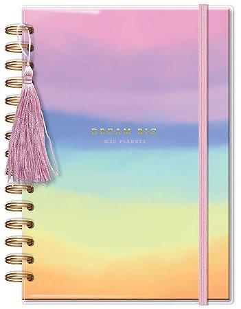 Planner permanente M Tie Dye -Fina Ideia