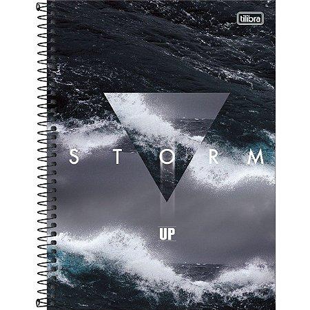 Caderno Universitário 20 Matérias UP-Tilibra