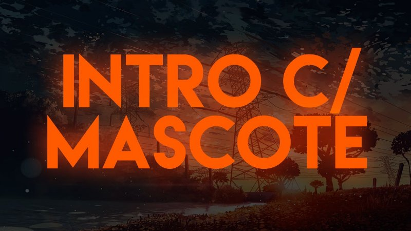 Intro c/ Mascote