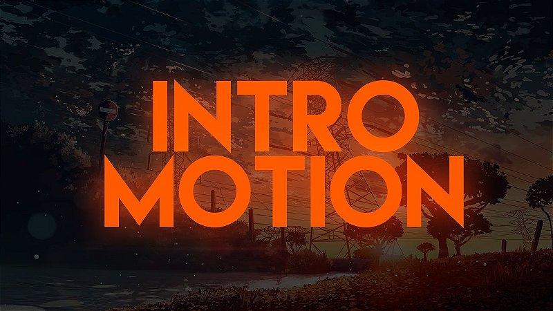 Intro Motion