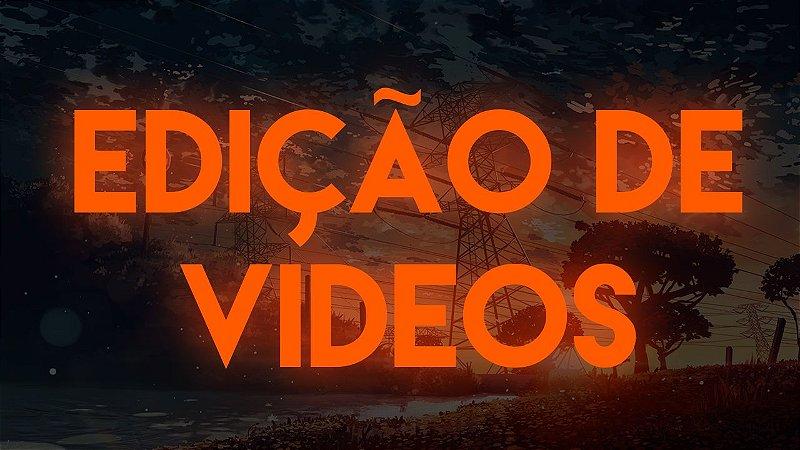 Edição de Vídeo (Unidade)