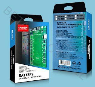 Placa Reativadora Yaxun YX-g06 YX G06 Android