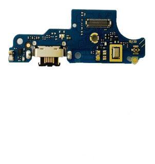 Conector De Carga Placa Dock Flex Usb para Motorola G20