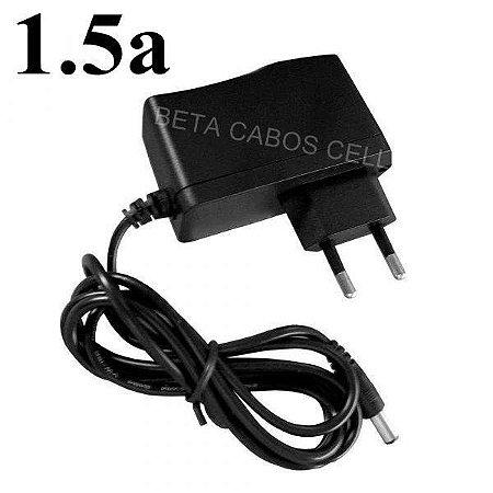 Fonte 12v 1,5a Bivolt Cftv, Roteadores E Modem Wireless Receptor