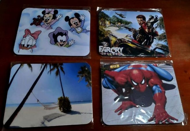 Mouse Pad 22 x 18