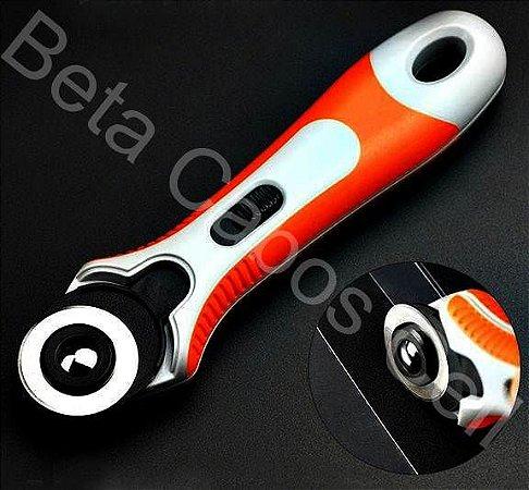 Cortador Circular Cutter Rotativo