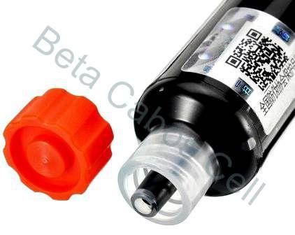Tinta Uv Pcb Mascara Uv Mechanic Uvh900 10Cc Seringa Preto