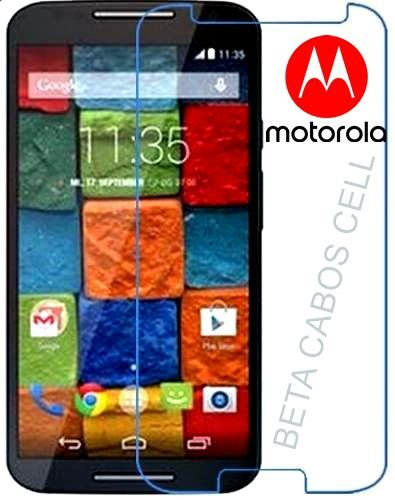 Pelicula para Motorola Moto E4