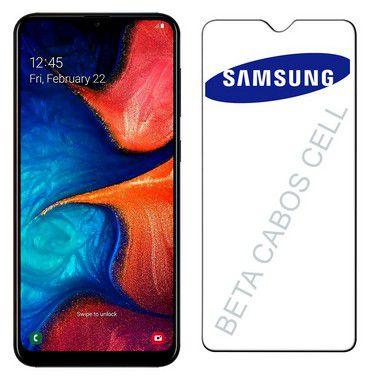 Pelicula para Samsung Alpha